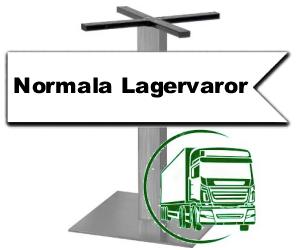 NORMALA LAGERVAROR